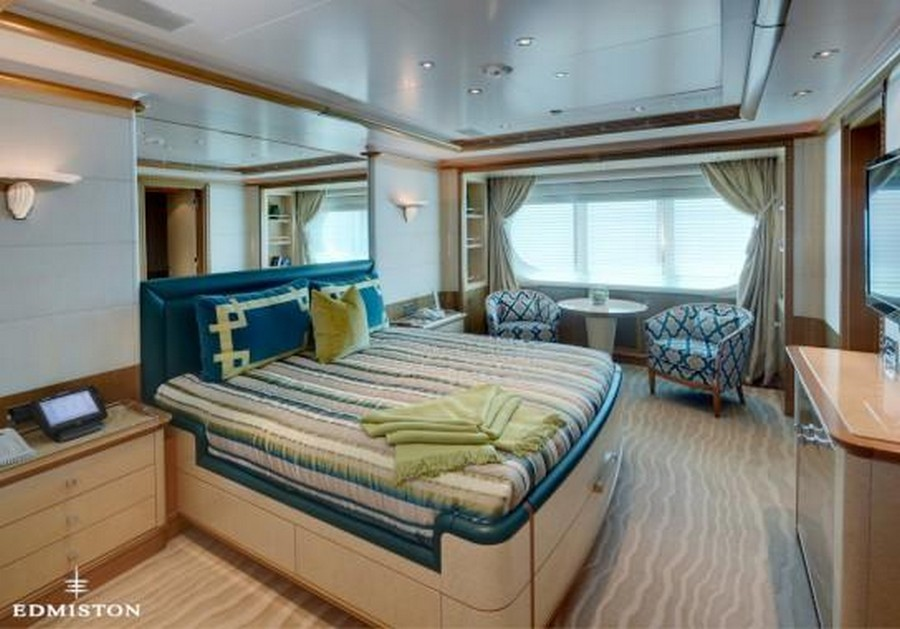 yacht interiors Have a look at 50 of the greatest yacht interiors – Part 3 PegasusVIII 2