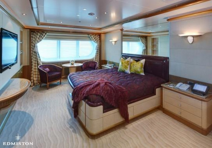 yacht interiors Have a look at 50 of the greatest yacht interiors – Part 3 PegasusVIII 5