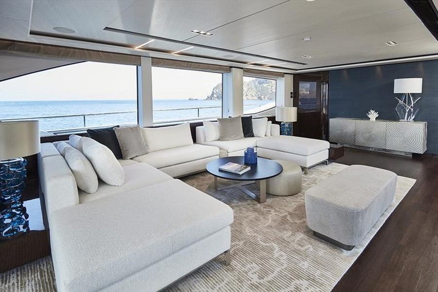 yacht interiors Have a look at 50 of the greatest yacht interiors – Part 2 Princess30m1