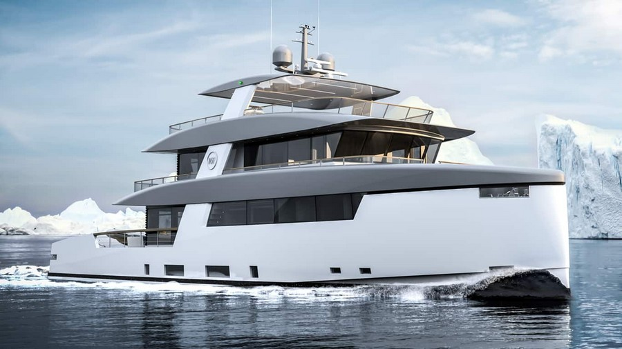 See the Two new Supply Vessel Concepts by Rosetti Superyachts rosetti superyachts See the Two new Supply Vessel Concepts by Rosetti Superyachts Rosetti Superyachts concepts 1