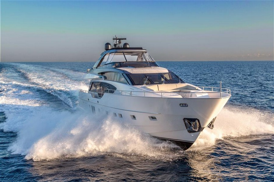 Miami Yacht Show Miami Yacht Show 2019: what to expect this year Sanlorenzo