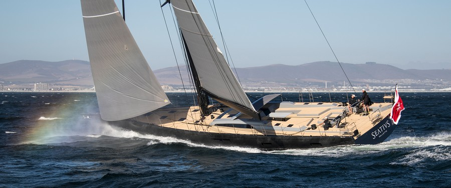 Boat International Design See the grand winners of Boat International Design & Innovation Awards Seatius yacht