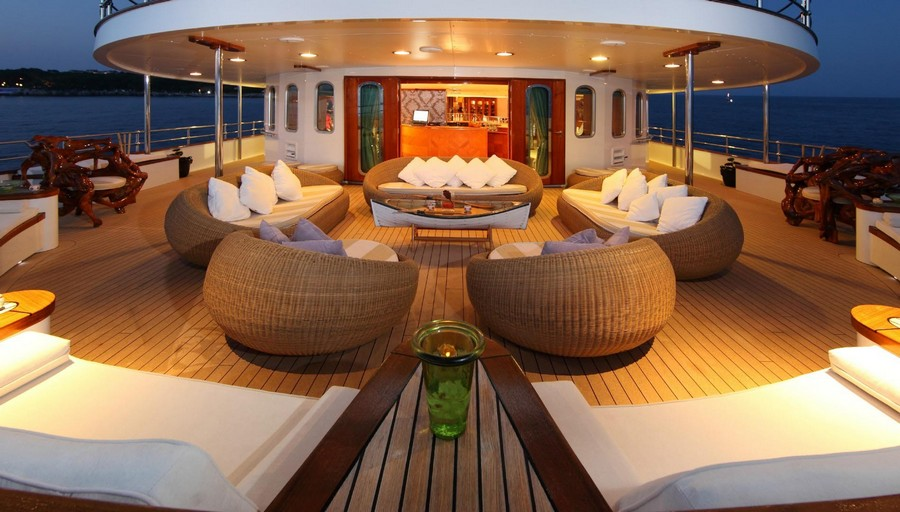 yacht interiors Have a look at 50 of the greatest yacht interiors – Part 3 Sherekhan