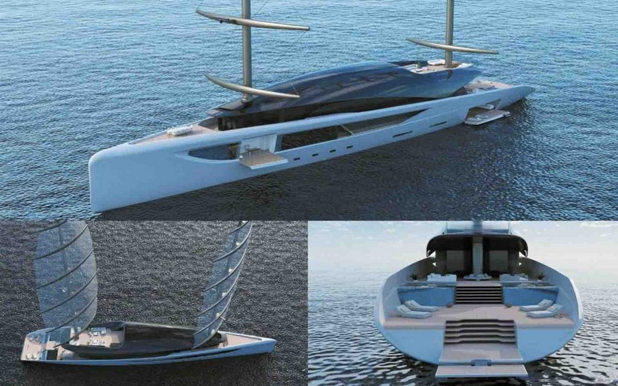 Boat International Design See the grand winners of Boat International Design & Innovation Awards Yihharn Liu