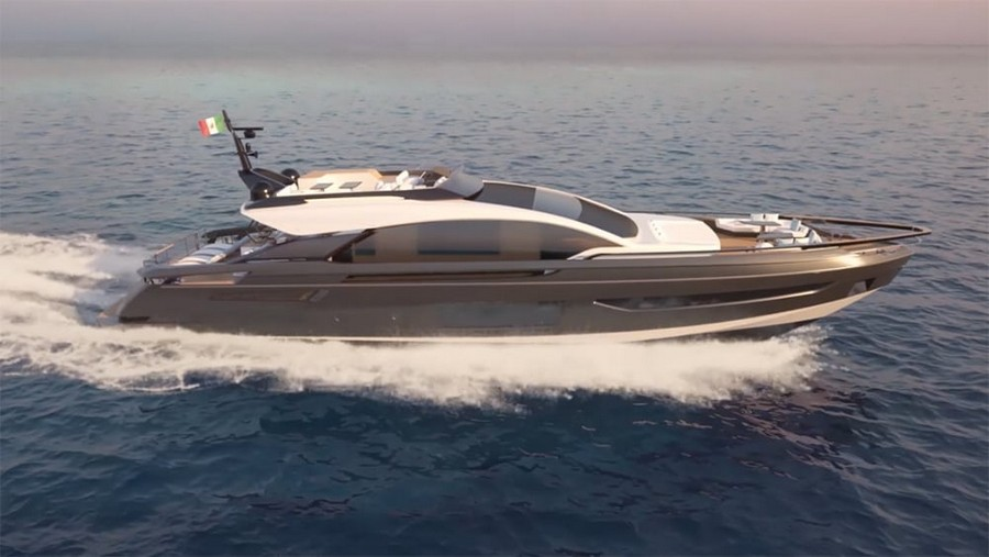 Meet the new Elegant and Sporty Azimut Grande S10 Azimut Grande S10 Meet the new Elegant and Sporty Azimut Grande S10 azimut grande s10 7
