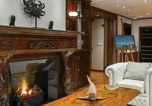 Have a peek at 5 of the hottest yacht fireplaces ever yacht fireplaces Have a peek at 5 of the hottest yacht fireplaces ever FEATURE 10 500x350