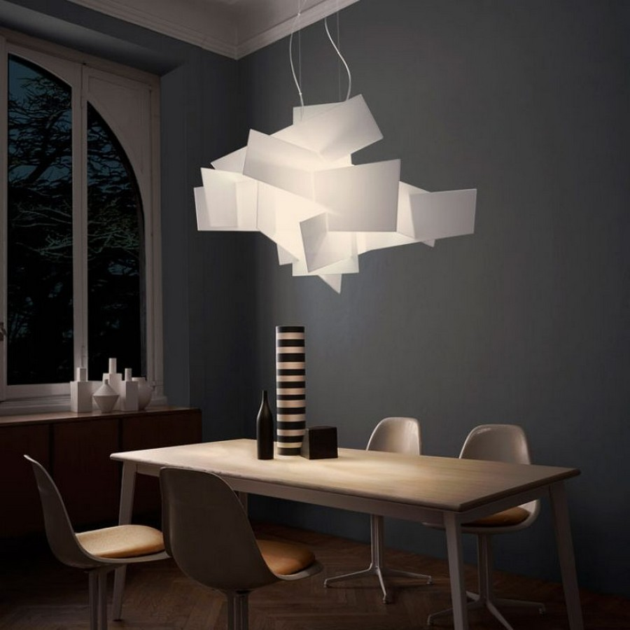 milan design week Milan Design Week: here are a couple of things not to miss! Foscarini