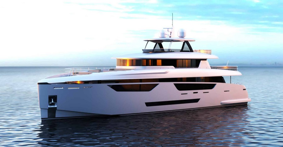 See the Johnson 115 Flagship Luxury Yacht by Design Unlimited design unlimited See the Johnson 115 Flagship Luxury Yacht by Design Unlimited Johnson 115 superyacht 1