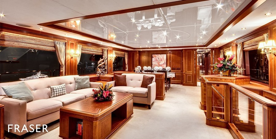 sofas Have a look at 5 of the best sofas used in Luxury Yachts Keiki Kai MartinLowe