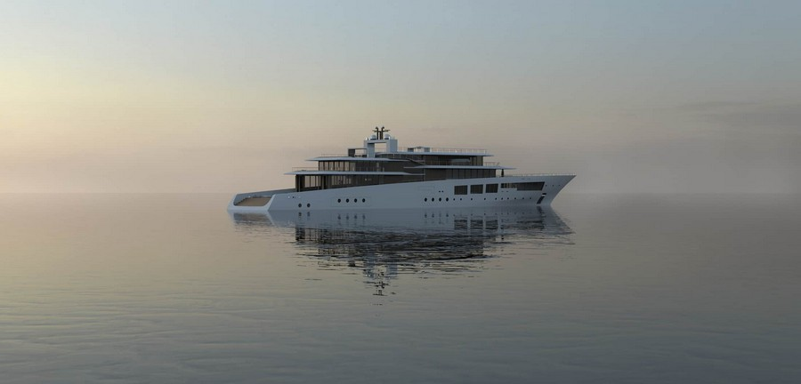See the new Lavilla yacht by French designer Jérémy Kitzinger lavilla yacht See the new Lavilla yacht by French designer Jérémy Kitzinger Lavilla Superyacht Concept 3