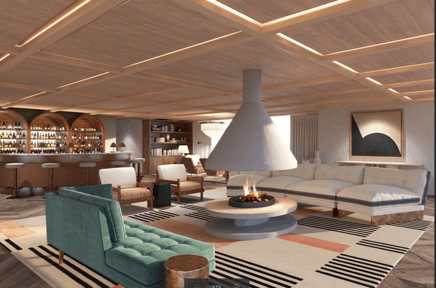 yacht concept Esquel: the new Stunning Expedition Yacht Concept by Oceanco Oceanco Esquel 7