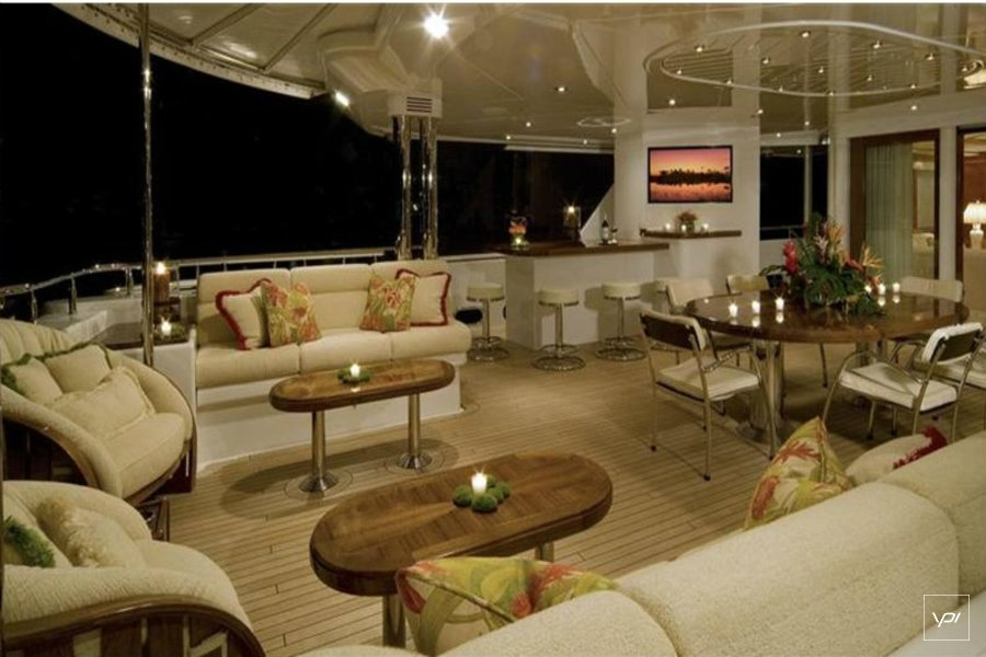 donald starkey Top yacht designers: 5 luxury yacht interiors by Donald Starkey gigi Donald