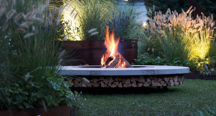firepits Enhance the decks of your luxury yacht with these top firepits Ak47 2