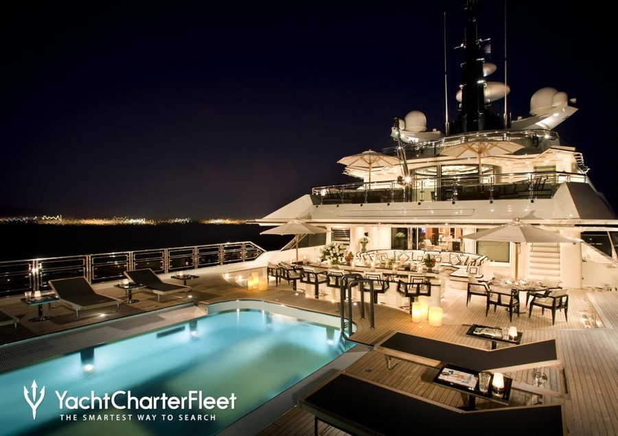 alberto pinto Top Yacht Designers: 5 Luxury Yacht Interiors by Alberto Pinto AlfaNero1