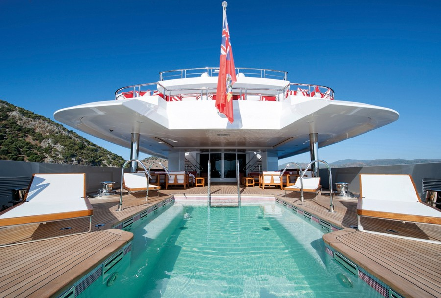 yachts to charter These are the top 5 yachts to charter during Spring Axioma2 1