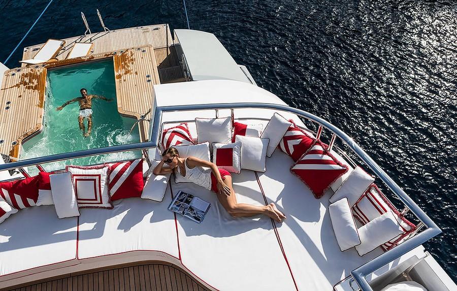 alberto pinto Top Yacht Designers: 5 Luxury Yacht Interiors by Alberto Pinto Axioma2
