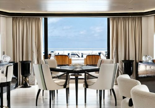 Top Yacht Designers: 5 Luxury Yacht Interiors by Alberto Pinto alberto pinto Top Yacht Designers: 5 Luxury Yacht Interiors by Alberto Pinto FEATURE 1 500x350