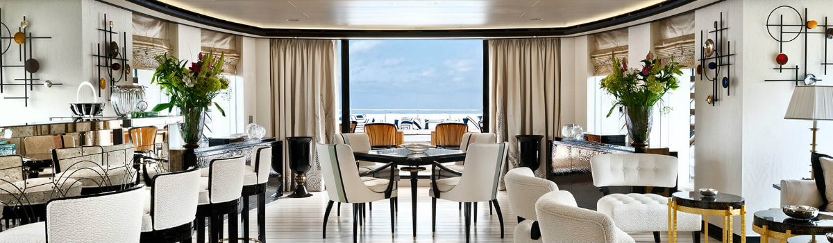 alberto pinto Top Yacht Designers: 5 Luxury Yacht Interiors by Alberto Pinto FEATURE 1