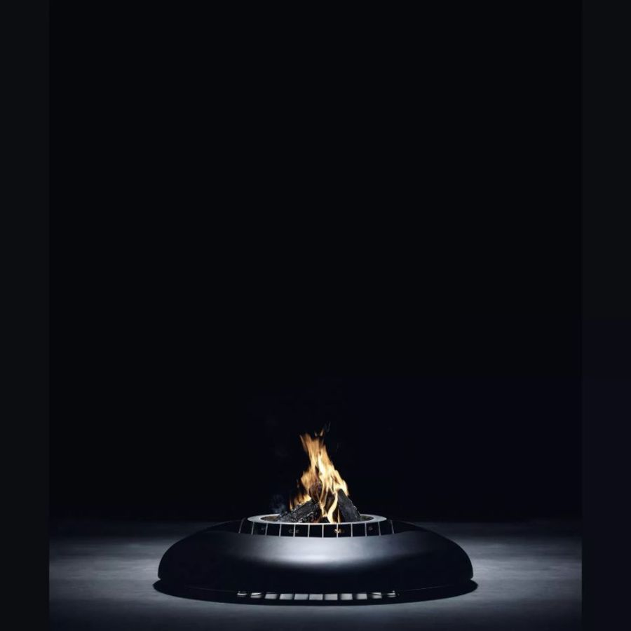 firepits Enhance the decks of your luxury yacht with these top firepits Glammfire2
