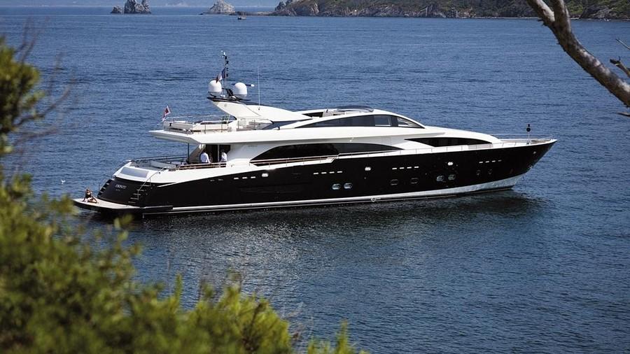 alberto pinto Top Yacht Designers: 5 Luxury Yacht Interiors by Alberto Pinto Kadimos1