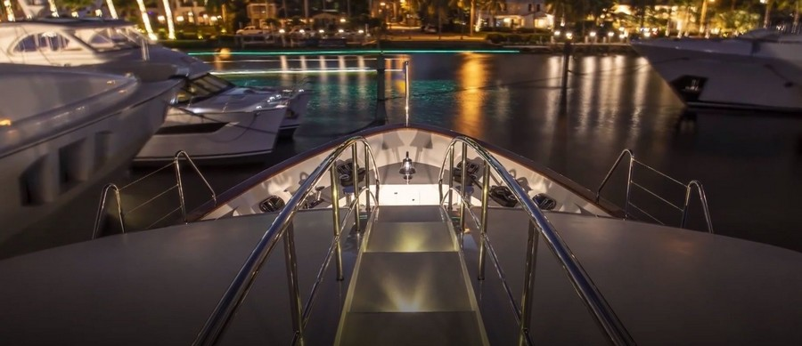 yachts to charter These are the top 5 yachts to charter during Spring Namaste2