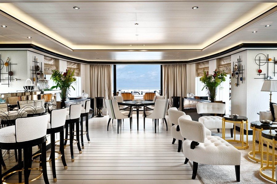 alberto pinto Top Yacht Designers: 5 Luxury Yacht Interiors by Alberto Pinto PlanB1