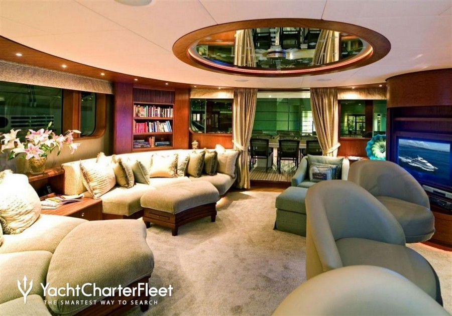 yachts to charter These are the top 5 yachts to charter during Spring Solaia 2