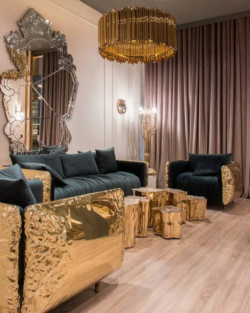 icff 2019 ICFF 2019: have a look at some top luxury brands to decorate a yacht CH1