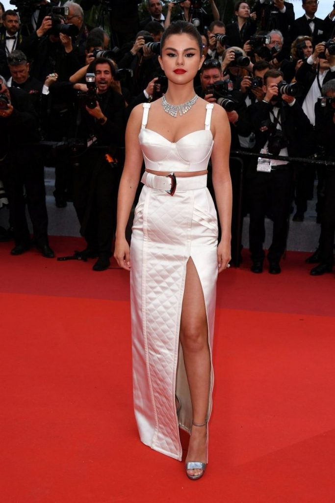 cannes festival A little look into the glamour of the 72nd edition of Cannes Festival Cannes4