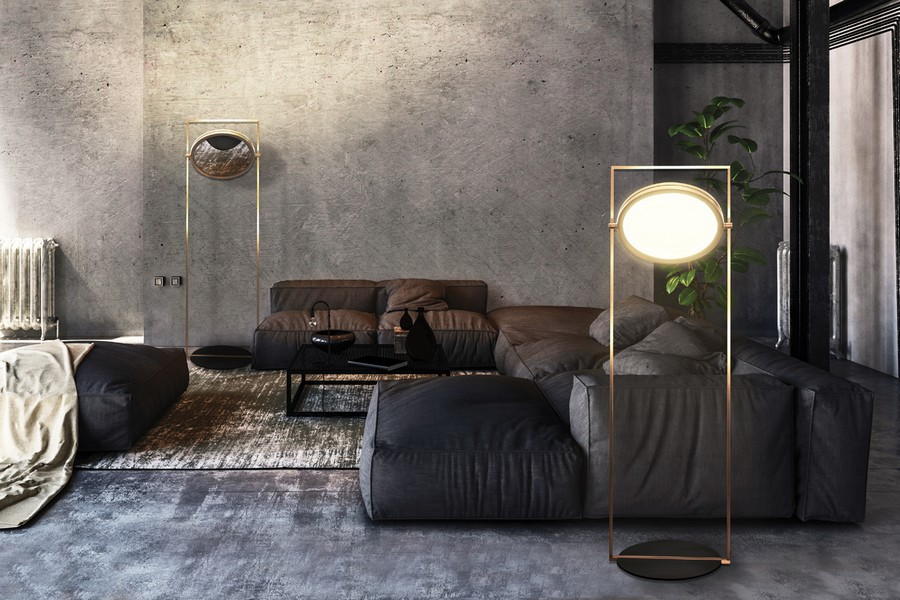 icff 2019 ICFF 2019: have a look at some top luxury brands to decorate a yacht Contardi