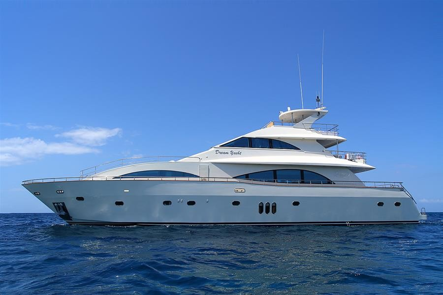 tyba yacht charter show TYBA Yacht Charter Show: what you need to know about the event! Dream Yacht