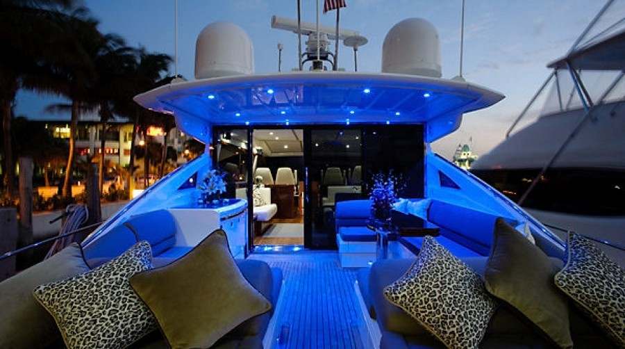 eric charles designs Check out this amazing yacht project by Eric Charles Designs EC1
