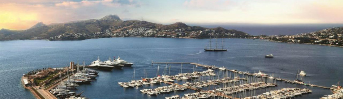 TYBA Yacht Charter Show: what you need to know about the event!