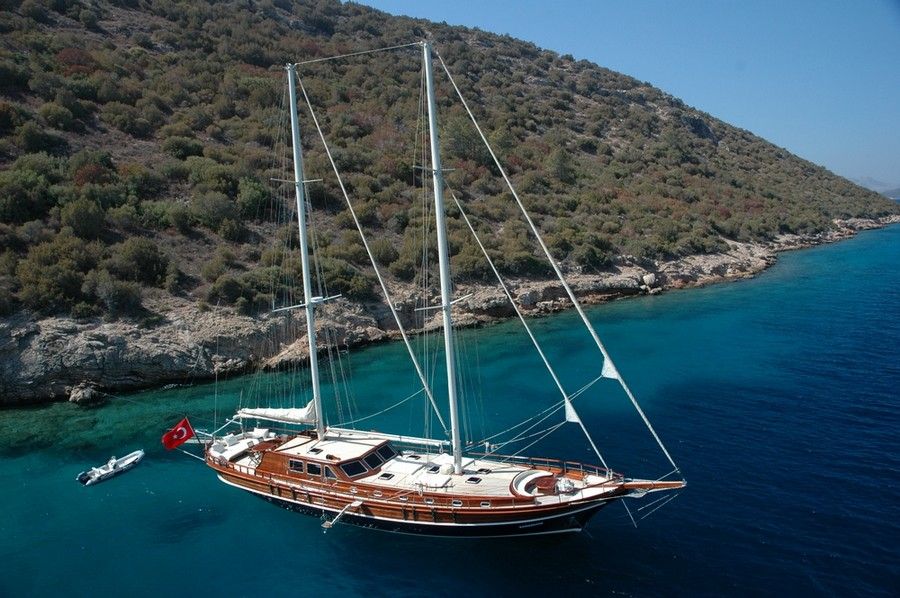 tyba yacht charter show TYBA Yacht Charter Show: what you need to know about the event! Samarkand full view Kopyala