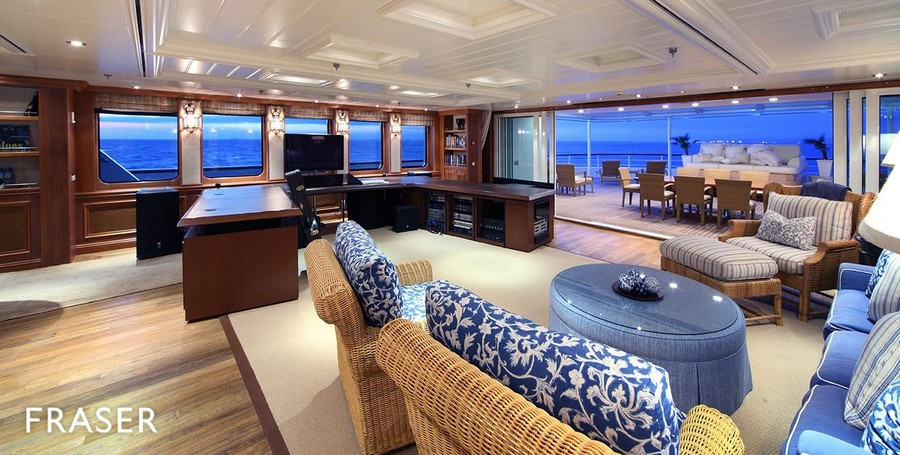 terence disdale Top Yacht Designers: 5 Luxury Yacht Interiors by Terence Disdale Tatoosh4