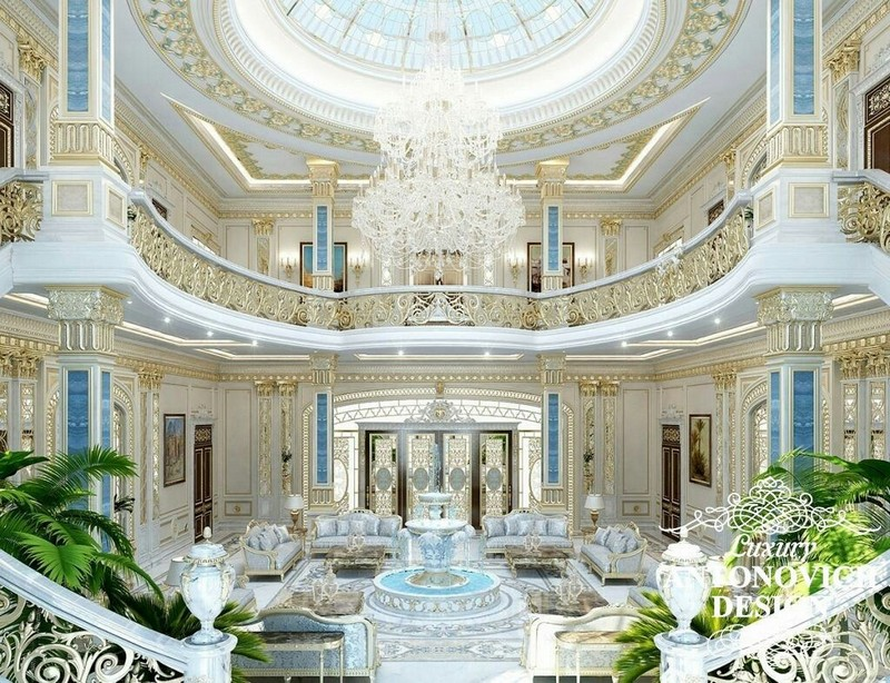 interior designers Have a look at 100 of the best interior designers of all time (PT1) Antonovich Design
