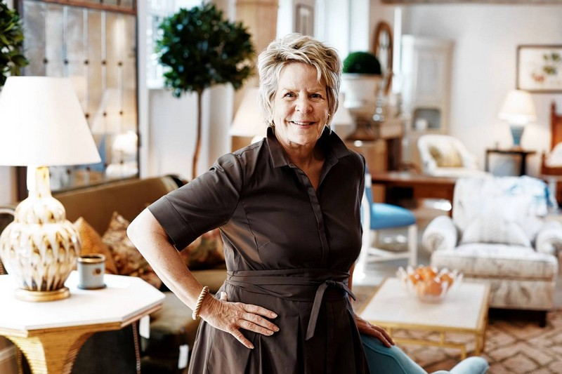 interior designers Have a look at 100 of the best interior designers of all time (PT1) Bunny Williams