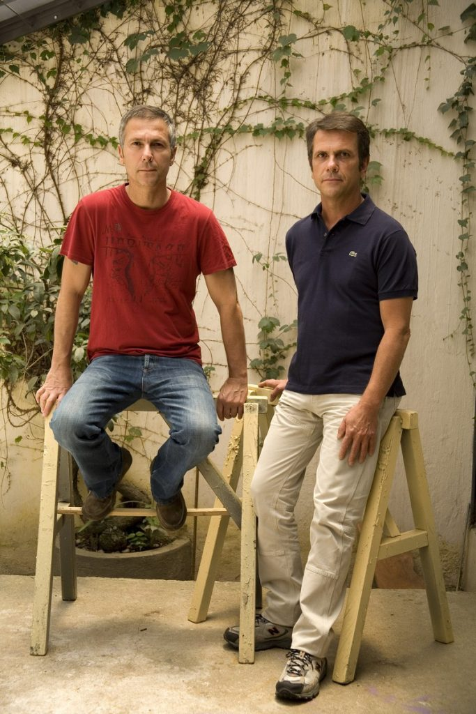 interior designers Have a look at 100 of the best interior designers of all time (PT1) Campana Brothers