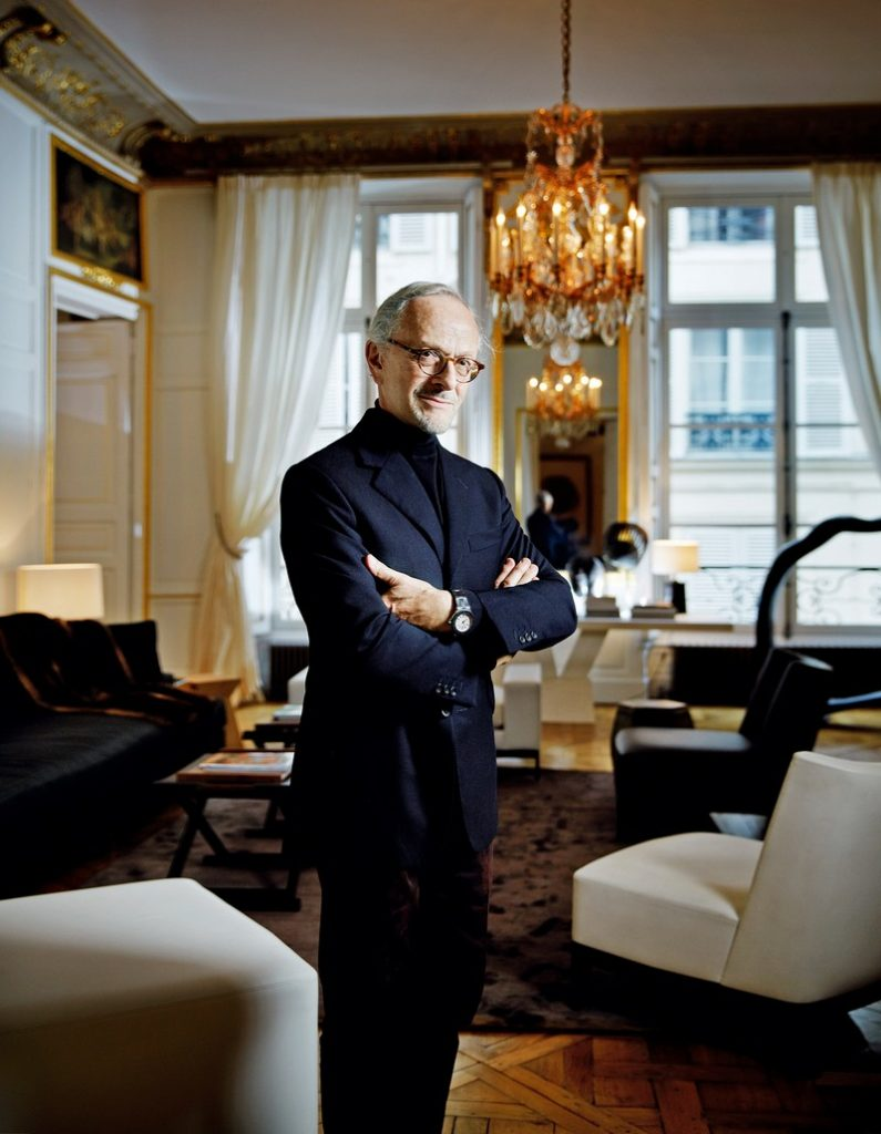 interior designers Have a look at 100 of the best interior designers of all time (PT1) Christian Liaigre