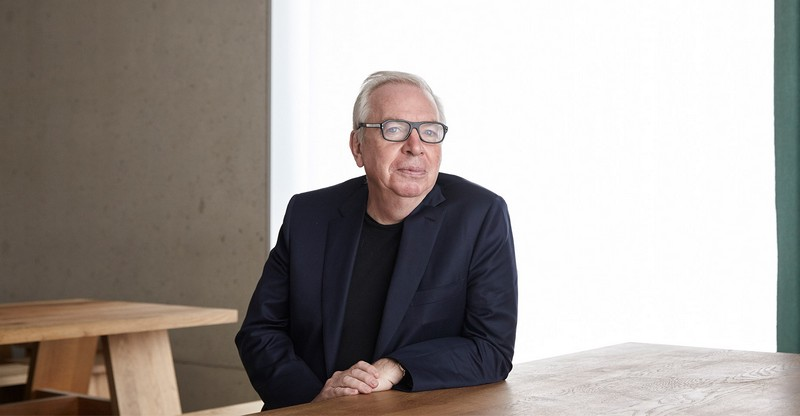 interior designers Have a look at 100 of the best interior designers of all time (PT1) David Chipperfield