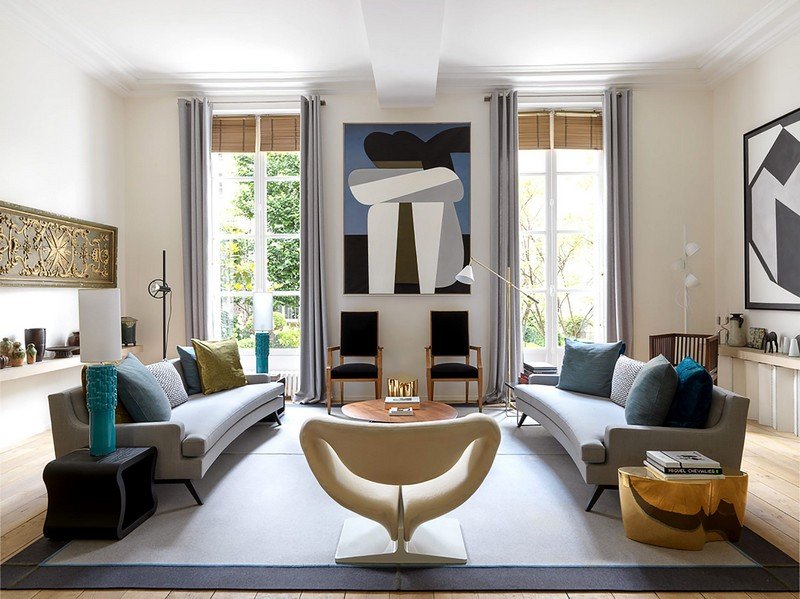 interior designers Have a look at 100 of the best interior designers of all time (PT1) Didier Gomez