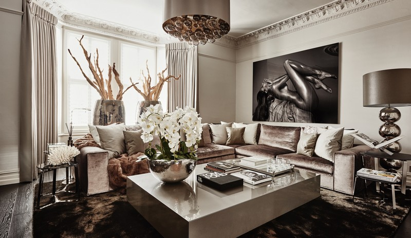 interior designers Have a look at 100 of the best interior designers of all time (PT1) Eric Kuster