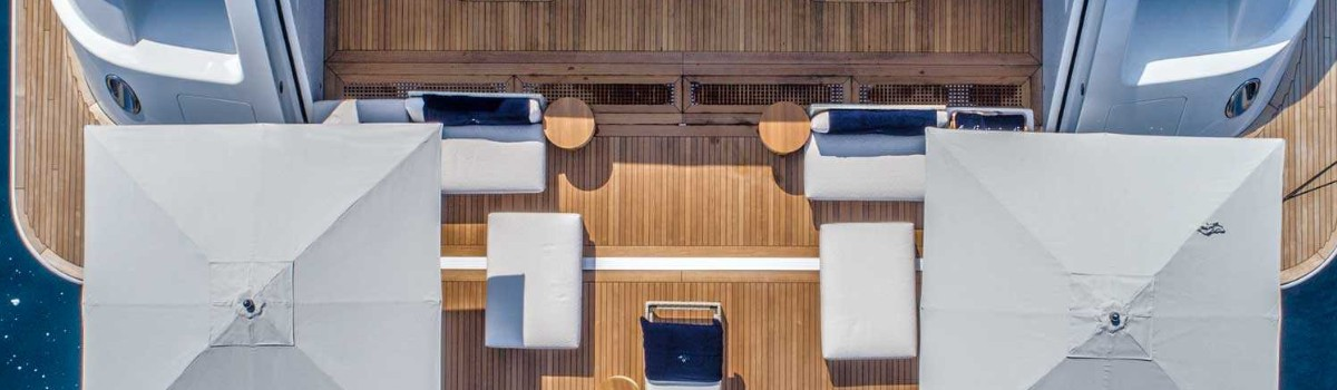 A look at the amazing yacht projects by Winch Design (Part 1)