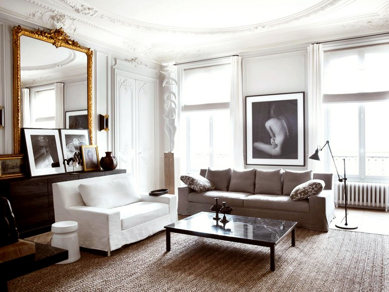 interior designers Have a look at 100 of the best interior designers of all time (PT1) Gilles Boissier