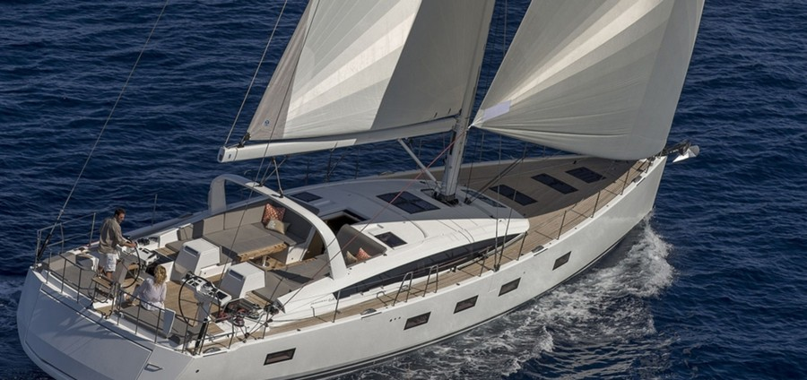winch design A look at the amazing yacht projects by Winch Design (Part 2) Jeanneau1