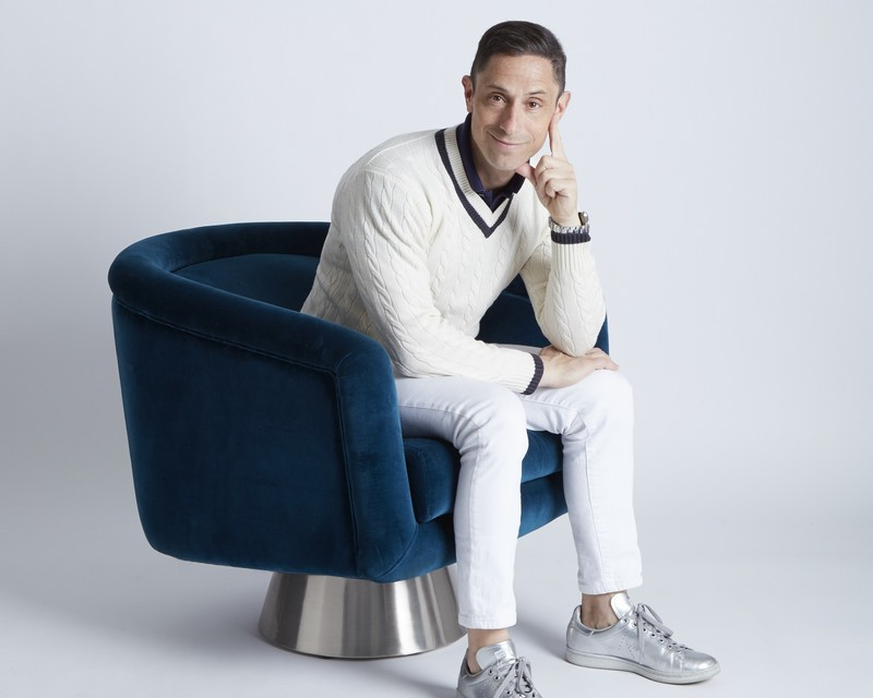 interior designers Have a look at 100 of the best interior designers of all time (PT1) Jonathan Adler