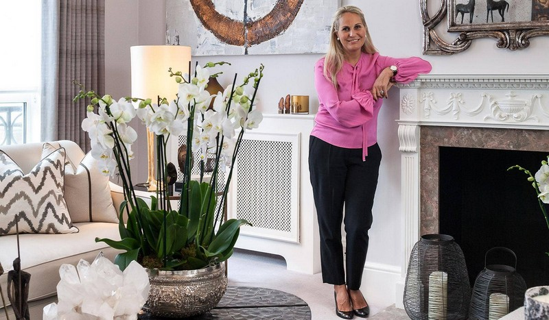 interior designers Have a look at 100 of the best interior designers of all time (PT1) Katharine Pooley