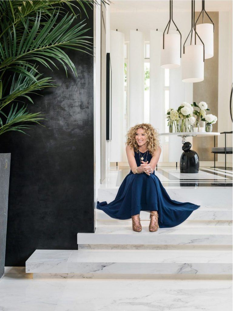 interior designers Have a look at 100 of the best interior designers of all time (PT1) Kelly Hoppen