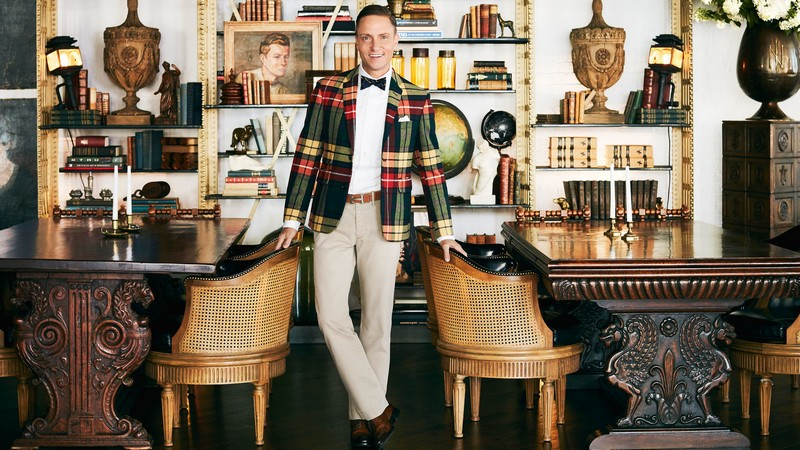 interior designers Have a look at 100 of the best interior designers of all time (PT1) Ken Fulk