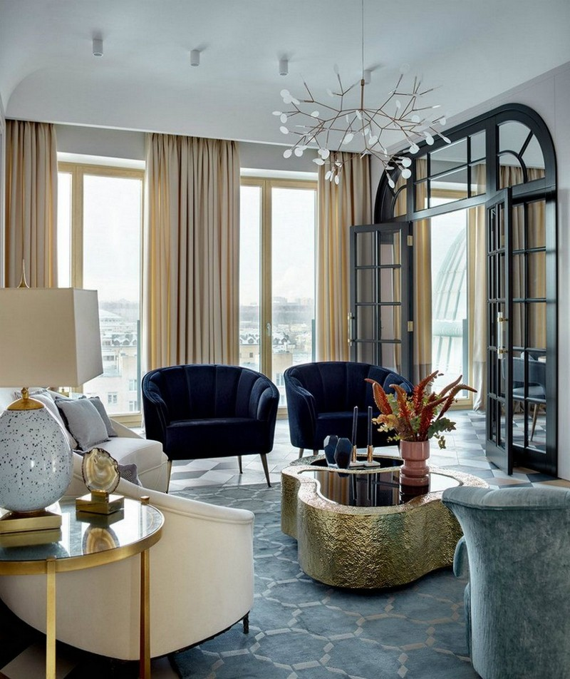 interior designers Have a look at 100 of the best interior designers of all time (PT1) Lashmanova Interiors